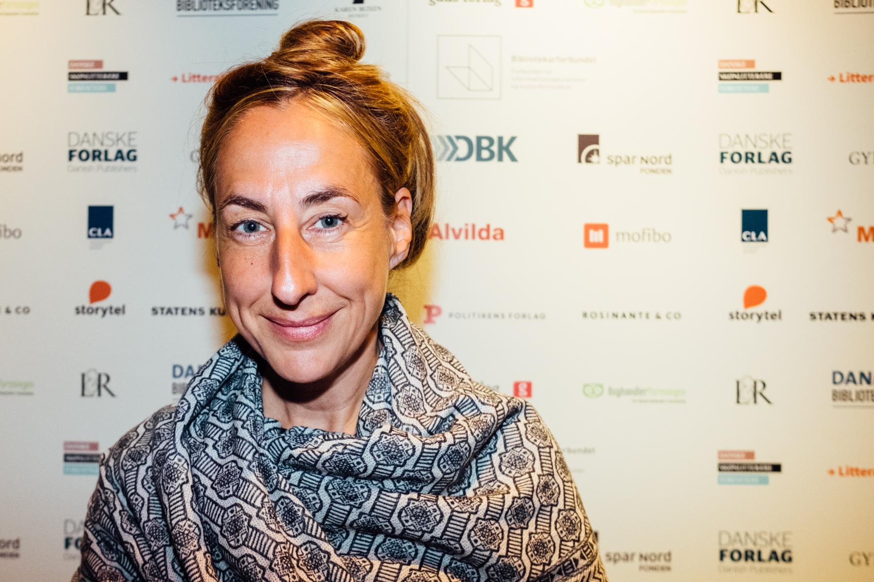 Blixenprisen 2018: Her er årets prismodtagere…