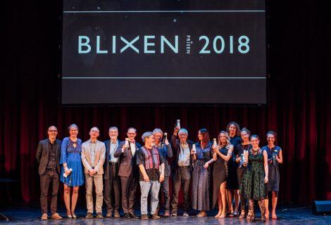 Blixenprisen 2018: Her er årets prismodtagere