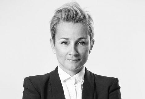 Ane Cortzen bliver ny vært for Blixenprisen 2019